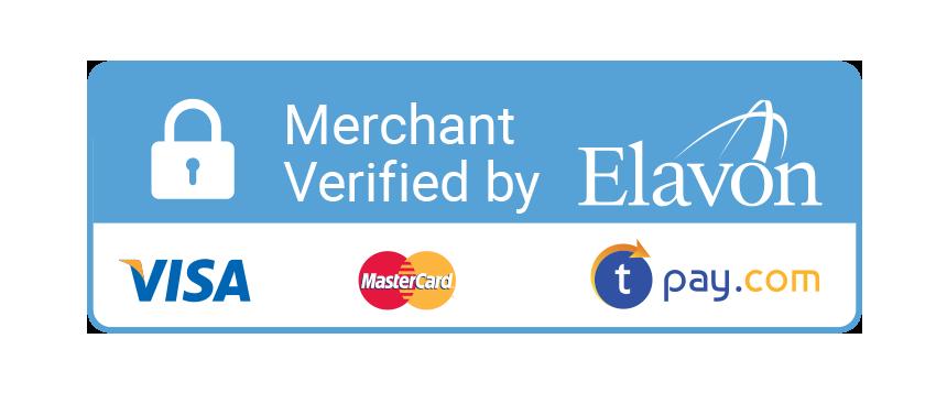 Elavon Verified Merchant