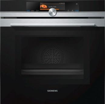 Piekarnik Siemens HN678G4S6 sLine,  Home Connect