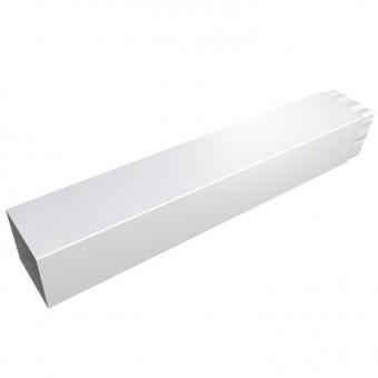 ALVEUS Rura długa biała 1502046