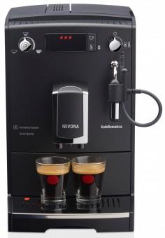 Ekspres Nivona 520 CafeRomatica