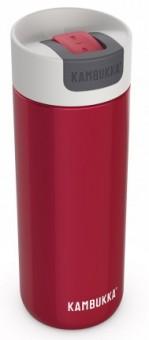 KAMBUKKA Kubek termiczny OLYMPUS 500ml Pomegranate 11-02006