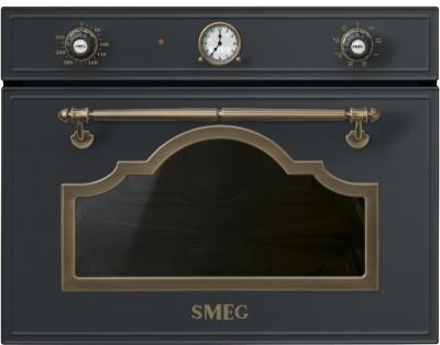 Mikrofala Smeg  SF4750MOA - Użyj Kodu