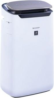 Oczyszczacz powietrza Sharp FP-J80EU-W + MASKA BROYX ATEST COVID !