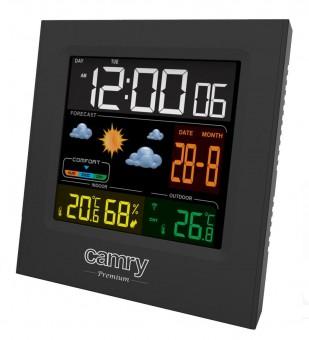 Stacja pogodowa Camry CR1166  I Sprawdź cenę w sklepie !