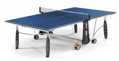 CORNILLEAU Stół tenisowy SPORT 250 INDOOR niebieski