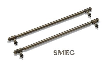 Boczne relingi i logo SMEG KITKCO-2 - Użyj Kodu