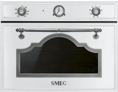 Mikrofala  Smeg SF4750MBS - Użyj Kodu