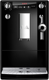 Ekspres ciśnieniowy Melitta Solo and Perfect Milk E957-101