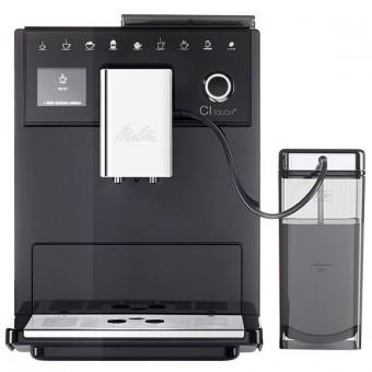 Ekspres ciśnieniowy Melitta CI Touch PLUS F63/0-103
