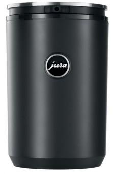 Chłodziarka na mleko Jura Cool Control 1 l Czarny