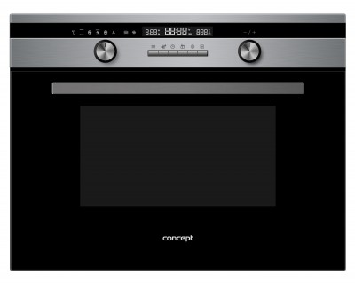 Piekarnik z funkcją mikrofal Concept KTV4544