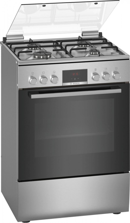Kuchnia Bosch Hxn390d50l