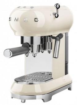 Ekspres do kawy Smeg ECF01CREU